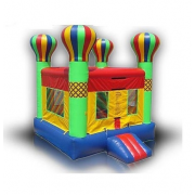 ballon bouncer