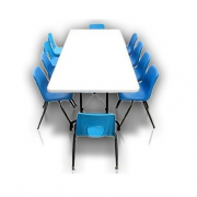 kids table rentals