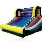 bouncy game rentals
