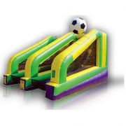 popular inflatable games