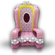 inflatable princess chair for girls in toronto
