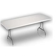 rectangle folding table toronto