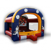 bouncer rentals toronto